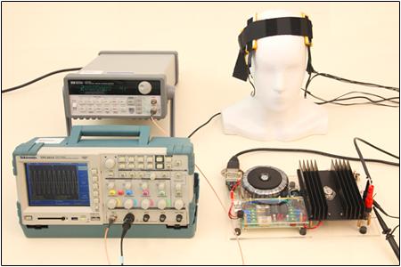 生物醫學電子組正式成立