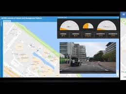 In-Car Gateway Software for Internet-of-Vehicles (IoV)