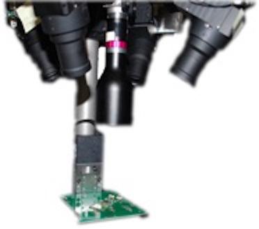3D Machine Vision