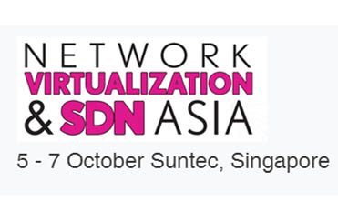 Showcase of ASTRI technology at Network Virtualization & SDN Asia 2015