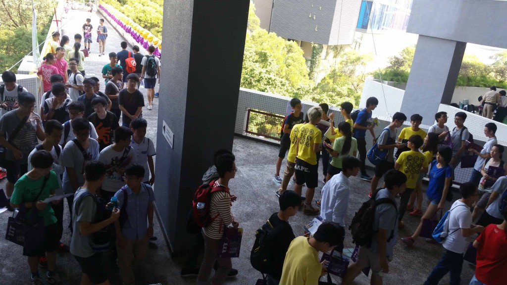 CUHK info day_career 4