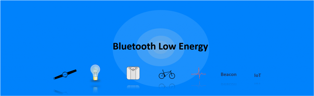 Bluetooth Low Energy (BLE) 4.2 and 5 Solution