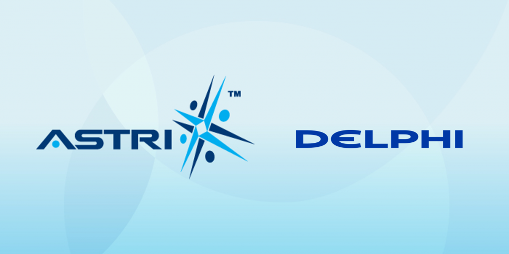 Delphi-ASTRI Digital Optical Simulation Joint Laboratory