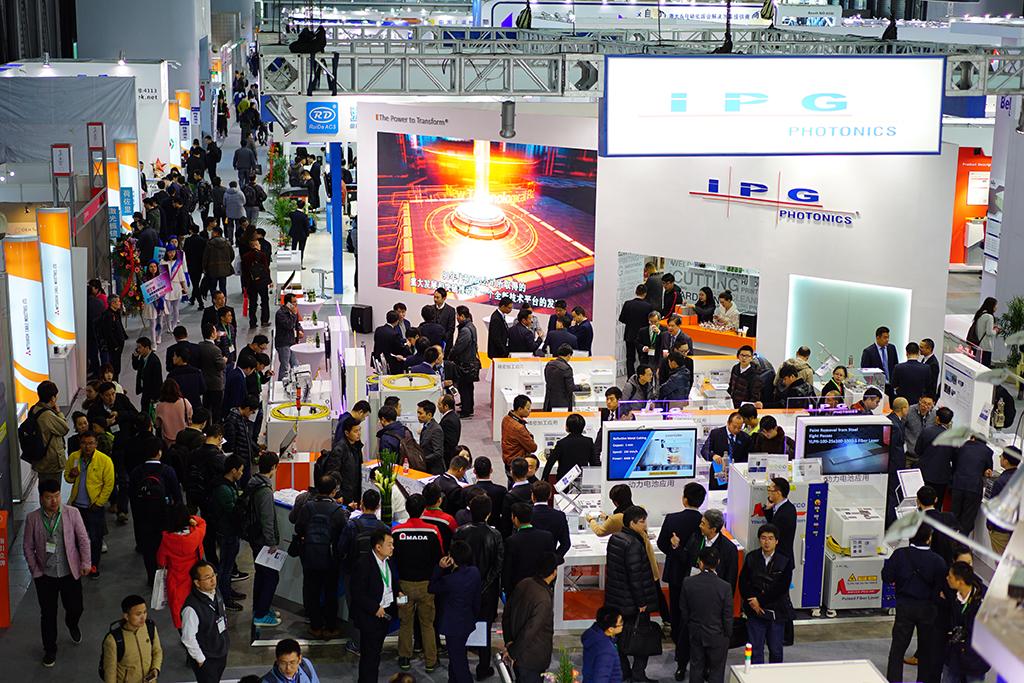 应科院于「2018慕尼黑上海光博会」展示先进智能投影研发成果