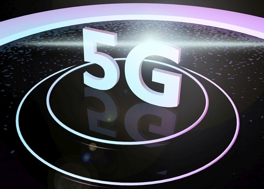 Evolution from 4G to 5G